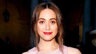 Emmy Rossum Resolves 'Shameless' Pay Dispute, Signs on for Season 8