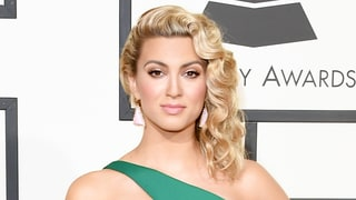 Tori Kelly Says She 'Loved Every Moment' of Grammys 2016 After Pulling Face During Taylor Swift's Speech