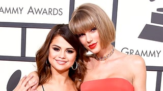 Taylor Swift Returns to Instagram to Wish BFF Selena Gomez a Happy Birthday