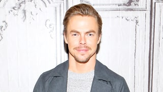 Derek Hough Skipping 'Dancing With the Stars' Season 22 to Focus on 'Singin' in the Rain' Broadway Role