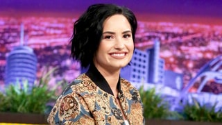 Demi Lovato Gives 'Zero F--ks' That She's Allergic to Her New Cat Hairy-Ette