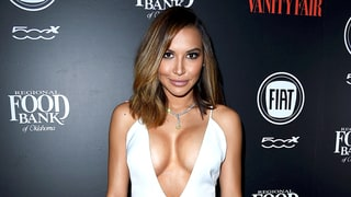 Naya Rivera Jokes That Her Son Josey Gave Her 'Lopsided Boobs': Photos