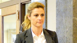 Erin Andrews Awarded $55 Million in Civil Lawsuit Over Secretly Recorded Nude Video