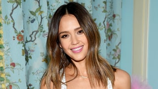 Jessica Alba: I Was a Virgin When I Posed for My Sexy 'Maxim' Cover in 2000