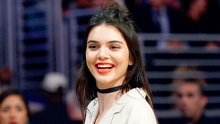 Kendall Jenner's Must-Have Black Chokers Are All Over $49