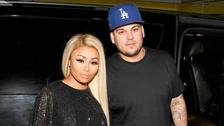 Why Rob Kardashian and Blac Chyna's Latest Split 'Feels More Real'