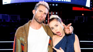 Miley Cyrus Calls Out Adam Levine for Low Wins  on 'The Voice' Season 11 Teaser