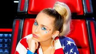 Miley Cyrus Breaks Down in Tears Over Hillary Clinton's Presidential Loss