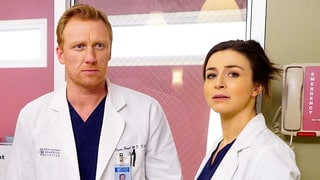 Grey's Anatomy's Five Spoilers for the October 27 Episode: Amelia and Owen in Trouble, Alex Might Get Fired, More