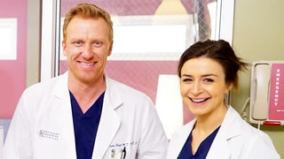 Grey's Anatomy's Caterina Scorsone Teases Amelia's Cold Feet: Will She Actually Marry Owen?
