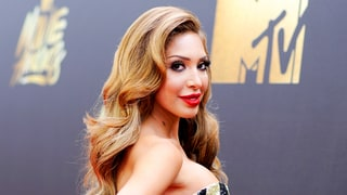 Farrah Abraham Says She's 'Not Really Into Black Guys': 'That's More of a Kardashian Thing'