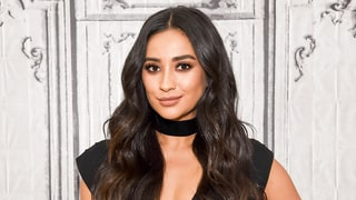 Shay Mitchell Will Never Label Her Sexuality: 'I Could Be 50 and Dating a Woman'