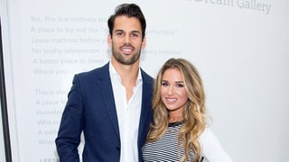 Jessie James Decker: Eric and I Schedule Sex Nights