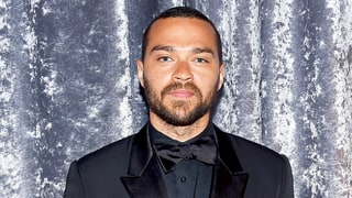 'Grey's Anatomy' Star Jesse Williams Responds to Petition to Get Him Fired: 'Not a Single Sane Sentence'