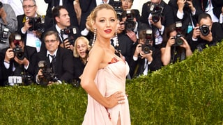 Met Gala 2016 Red Carpet Fashion: Best Dressed Stars