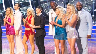 'Dancing With the Stars' Recap: Two Stars Go Home — Including One Who Earned Dual Perfect Scores!