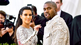 Kim Kardashian: I Never Saw Final Edit of Kanye's 'Famous' Video