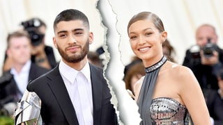 Gigi Hadid and Zayn Malik Split After Seven Months