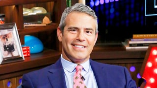 Andy Cohen Addresses LGBT Community After 'Unfathomable' Orlando Shooting