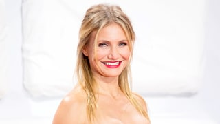 Cameron Diaz Never Thought She Would Marry After 40: 'It Was a Surprise'