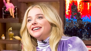 Chloe Grace Moretz Talks Relationship With Brooklyn Beckham on 'WWHL'