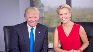 Megyn Kelly and Donald Trump Bury the Hatchet, and More Surprises From Their Interview