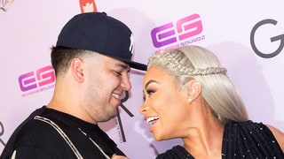 Rob Kardashian and Blac Chyna Are Back Together After 'Heat of the Moment' Split — New Details on Reconciliation