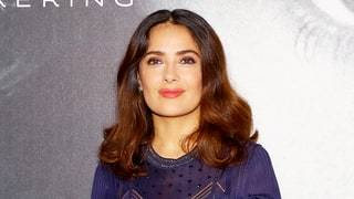Salma Hayek on How Much You Should Have Sex: 'It Loses Its Charm' If You Do It Every Day
