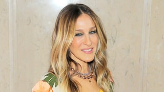 Sarah Jessica Parker: I Was Fired From Two Animated Movies