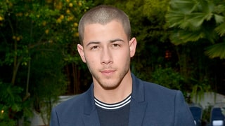 Nick Jonas: 25 Things You Don't Know About Me ('Shania Twain Was My First Celeb Crush')