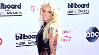 Britney Spears Slays in Nearly Naked Ensemble at Billboard Music Awards 2016