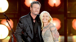 Blake Shelton, Gwen Stefani Look So in Love During 'Go Ahead and Break My Heart' Billboard Music Awards 2016 Performance