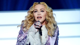 Madonna Performs Touching Tribute to Prince at Billboard Music Awards 2016