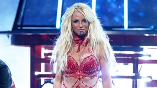 Britney Spears Shows Off Hot Body and Killer Dance Moves in This Amazing Video