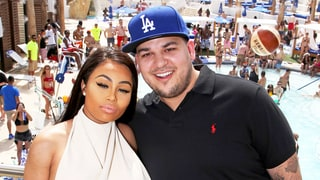 Find Out the Sex of Rob Kardashian and Blac Chyna's Baby!