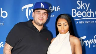 Blac Chyna, Rob Kardashian Broke Up for a Few Hours After Their Fight: What Went Wrong