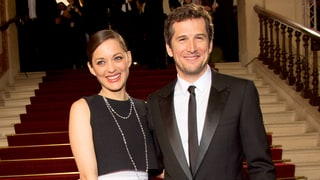 Marion Cotillard: Inside Her Love Story With Guillaume Canet