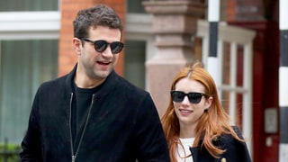 Emma Roberts Is Dating Christopher Hines After Evan Peters Split: Photos