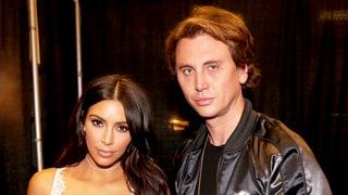 Kim Kardashian's BFF Jonathan Cheban: She's 'Not So Good' After Paris Robbery