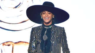 Beyonce Accepts Fashion Icon Award at CFDA Awards 2016, Reveals That Mom Tina Knowles Sewed Her Grammy and Wedding Dresses