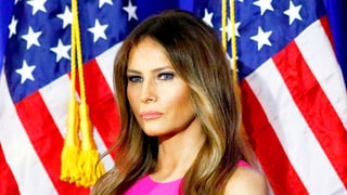 Melania Trump to Sit Down With CNN's Anderson Cooper in First Interview Since Donald Trump's Tape Scandal, Accusations of Sexual Misconduct