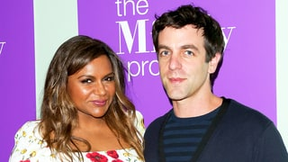 Mindy Kaling Admits It Was 'Challenging' to Play B.J. Novak's 'Office' Love Interest After Split
