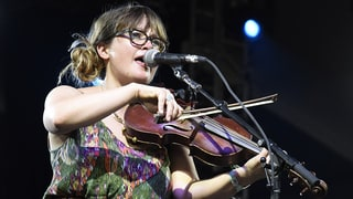 Watch Sara Watkins' Cinematic 'Without a Word' Video