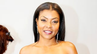 How Taraji P. Henson Kept Her Makeup From Melting at the BET Awards 2016