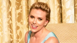 Scarlett Johansson's 2-Year-Old Is Obsessed With 'Frozen': 'It Just Never Goes Away'