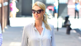 Nicky Hilton Steps Out in Skinny Jeans Three Days After Giving Birth