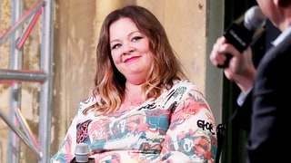 'Ghostbusters' Star Melissa McCarthy Had a Supernatural 'Presence' in Her House