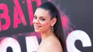 Pregnant Mila Kunis Is Thinking About Baby No. 3 Before She Even Gives Birth to Baby No. 2