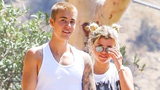 Sofia Richie Explains Her 'Special' Relationship With Justin Bieber