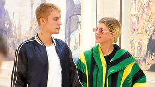 Sofia Richie Sings a Justin Bieber Song on Snapchat After Selena Gomez Instagram Drama